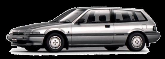 Лобовое стекло на Хонда Аккорд Аэродек