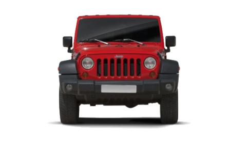 Лобовые стекла на Jeep Wrangler iii