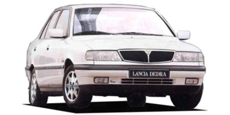 Лобовые стекла на Lancia Dedra