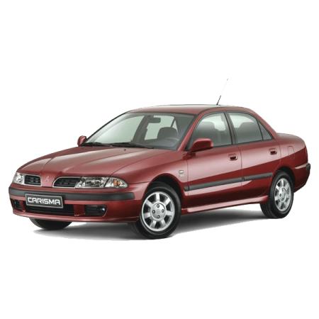 Лобовые и задние стекла на Mitsubishi Carisma
