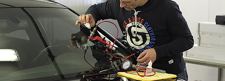 Установка инжектора и подача полимера под давлением